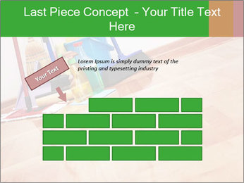 0000084654 PowerPoint Templates - Slide 46