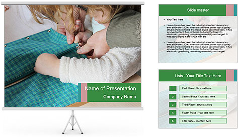 0000084657 PowerPoint Template