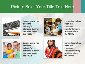 0000084657 PowerPoint Templates - Slide 14