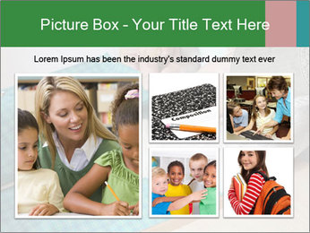 0000084657 PowerPoint Template - Slide 19