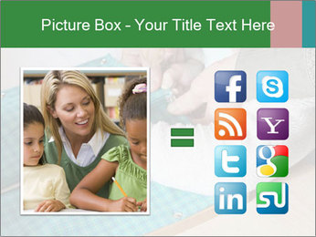 0000084657 PowerPoint Template - Slide 21