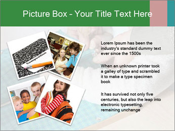 0000084657 PowerPoint Templates - Slide 23