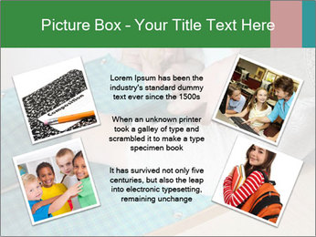 0000084657 PowerPoint Templates - Slide 24