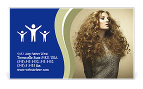 0000084661 Business Card Template