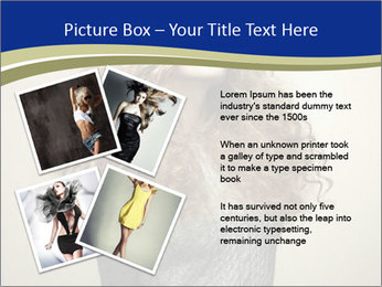 0000084661 PowerPoint Templates - Slide 23