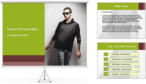 0000084663 PowerPoint Template