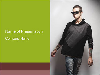 0000084663 PowerPoint Template - Slide 1