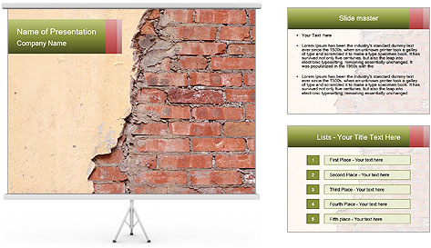 0000084664 PowerPoint Template