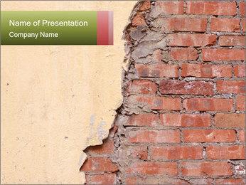 0000084664 PowerPoint Template - Slide 1