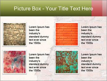 0000084664 PowerPoint Templates - Slide 14
