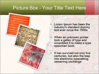 0000084664 PowerPoint Templates - Slide 17