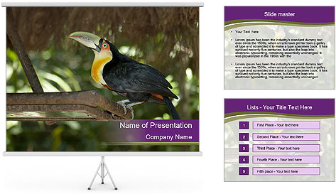 0000084665 PowerPoint Template