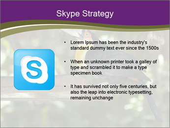 0000084665 PowerPoint Templates - Slide 8