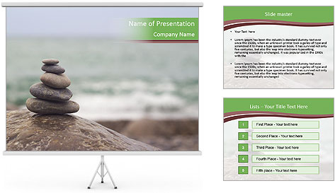 0000084668 PowerPoint Template