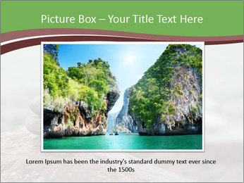0000084668 PowerPoint Template - Slide 15