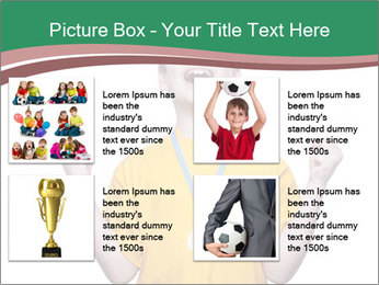 0000084669 PowerPoint Templates - Slide 14