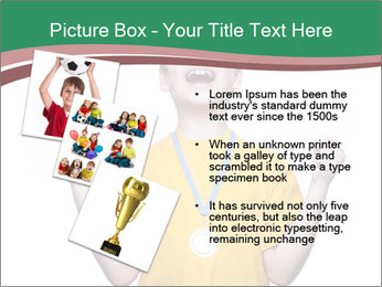 0000084669 PowerPoint Templates - Slide 17