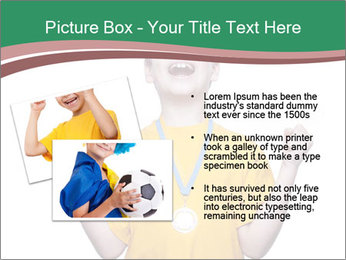 0000084669 PowerPoint Templates - Slide 20