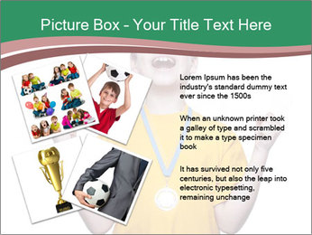 0000084669 PowerPoint Templates - Slide 23