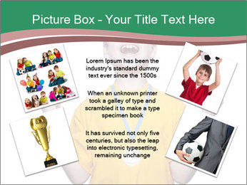 0000084669 PowerPoint Templates - Slide 24