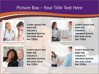 0000084670 PowerPoint Templates - Slide 14