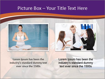 0000084670 PowerPoint Templates - Slide 18