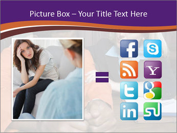 0000084670 PowerPoint Templates - Slide 21