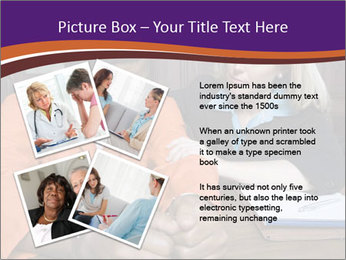 0000084670 PowerPoint Templates - Slide 23