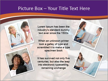 0000084670 PowerPoint Templates - Slide 24