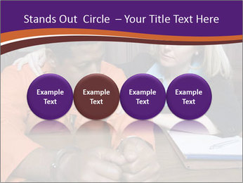 0000084670 PowerPoint Templates - Slide 76