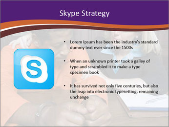 0000084670 PowerPoint Templates - Slide 8