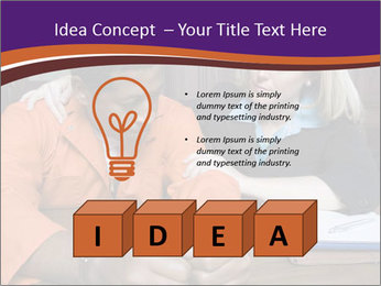 0000084670 PowerPoint Templates - Slide 80