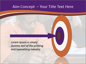 0000084670 PowerPoint Templates - Slide 83