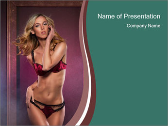 0000084671 PowerPoint Template - Slide 1