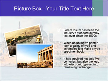 0000084672 PowerPoint Templates - Slide 20