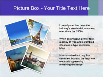 0000084672 PowerPoint Templates - Slide 23