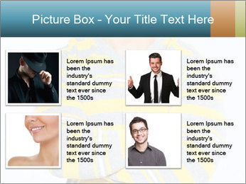 0000084674 PowerPoint Template - Slide 14