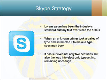 0000084674 PowerPoint Template - Slide 8