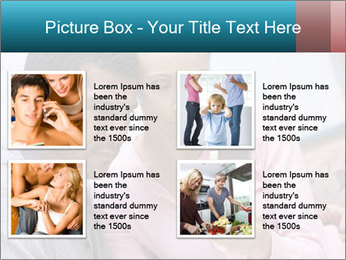 0000084676 PowerPoint Templates - Slide 14