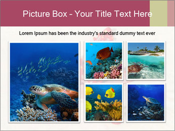 0000084677 PowerPoint Template - Slide 19