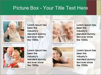 0000084678 PowerPoint Template - Slide 14