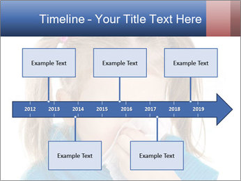 0000084679 PowerPoint Templates - Slide 28