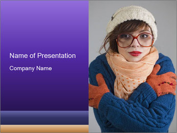 0000084680 PowerPoint Template - Slide 1