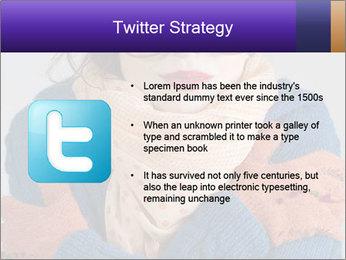 0000084680 PowerPoint Template - Slide 9
