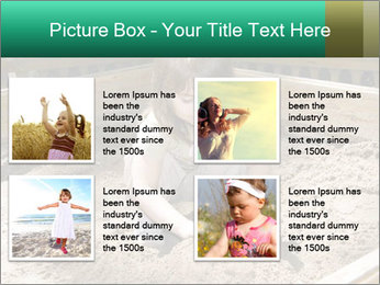 0000084681 PowerPoint Template - Slide 14