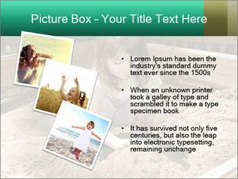 0000084681 PowerPoint Templates - Slide 17
