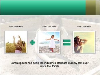 0000084681 PowerPoint Template - Slide 22