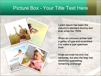 0000084681 PowerPoint Templates - Slide 23