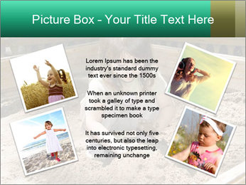 0000084681 PowerPoint Templates - Slide 24