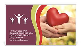 0000084682 Business Card Templates